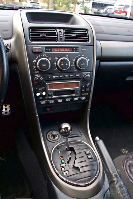 2001 Lexus IS 300 SPORT AUTOMATIC XENON ALLOY WHLS SERVICE RECORDS 1-OWNER Woodland Hills, CA 13
