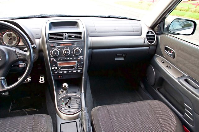 2001 Lexus IS 300 SPORT AUTOMATIC XENON ALLOY WHLS SERVICE RECORDS 1-OWNER Woodland Hills, CA 17