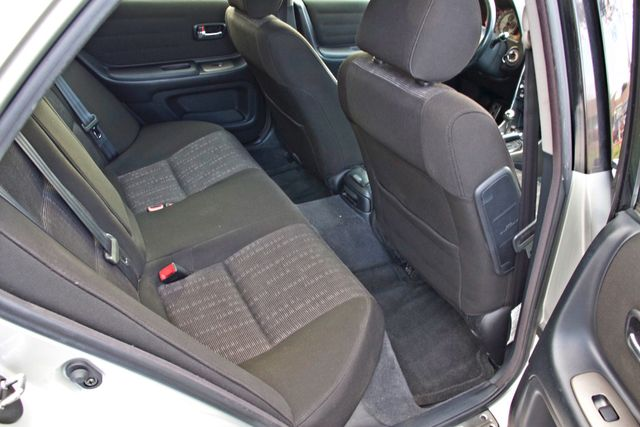 2001 Lexus IS 300 SPORT AUTOMATIC XENON ALLOY WHLS SERVICE RECORDS 1-OWNER Woodland Hills, CA 22