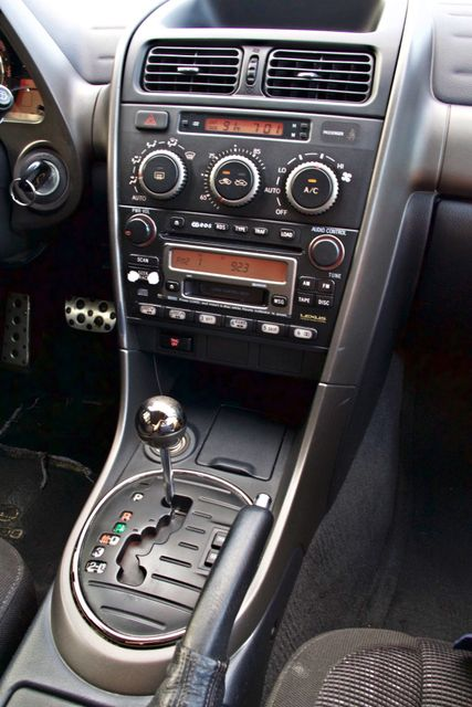 2001 Lexus IS 300 SPORT AUTOMATIC XENON ALLOY WHLS SERVICE RECORDS 1-OWNER Woodland Hills, CA 19