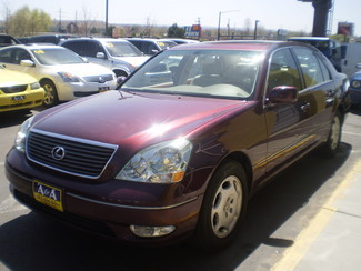2001 Lexus LS 430 430 Englewood, Colorado 1