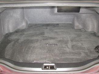 2001 Lexus LS 430 Gardena, California 11