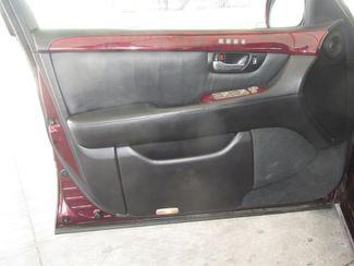 2001 Lexus LS 430 Gardena, California 9