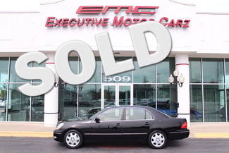 2001 Lexus LS 430 in Grayslake,, Illinois