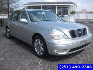 2001 Lexus LS 430  | LOXLEY, AL | Downey Wallace Auto Sales in Mobile AL