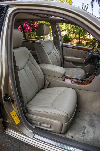 2001 Lexus LS 430 Reseda, CA 27