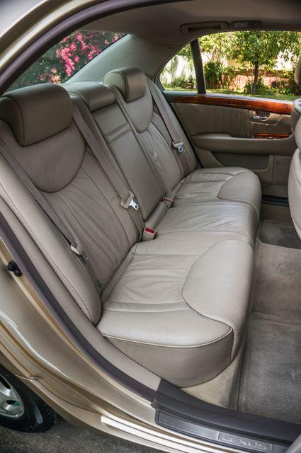 2001 Lexus LS 430 Reseda, CA 28