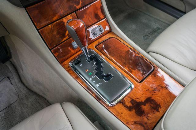 2001 Lexus LS 430 Reseda, CA 24