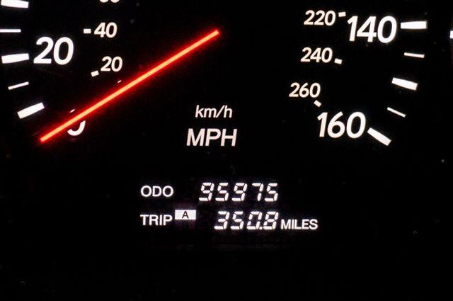 2001 Lexus LS 430 Reseda, CA 16