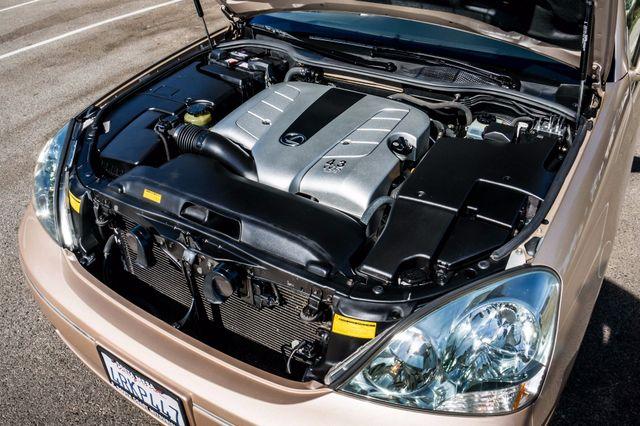 2001 Lexus LS 430 Reseda, CA 39
