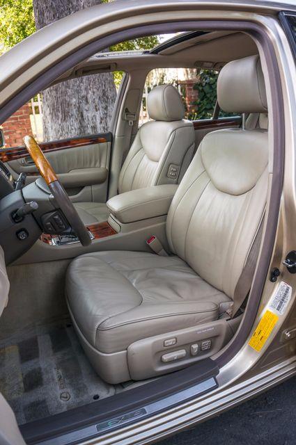 2001 Lexus LS 430 Reseda, CA 29