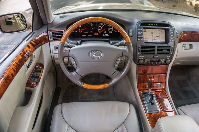 2001 Lexus LS 430 Reseda, CA 18