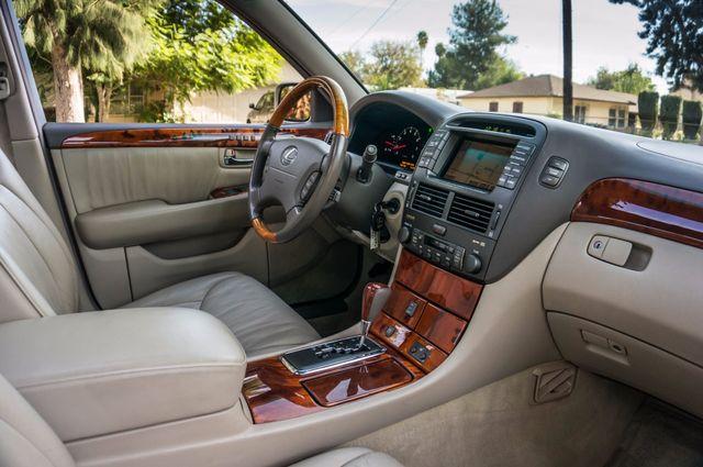 2001 Lexus LS 430 Reseda, CA 33