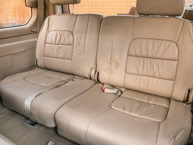 2001 Lexus LX 470 Burbank, CA 15