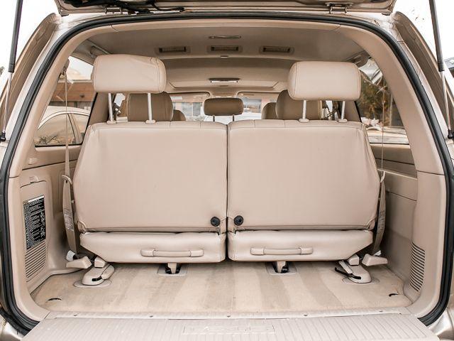 2001 Lexus LX 470 Burbank, CA 18