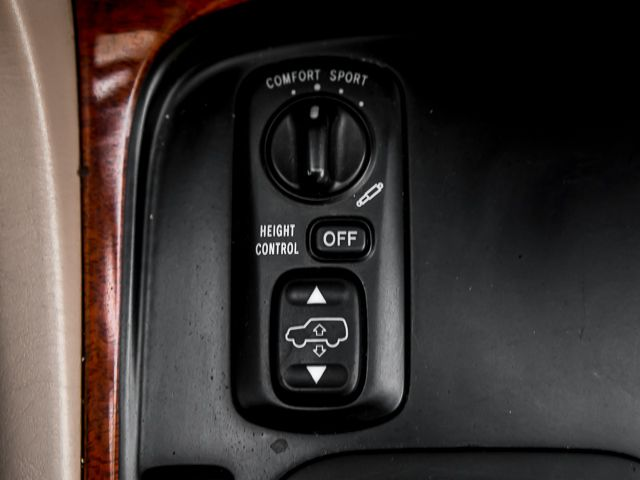 2001 Lexus LX 470 Burbank, CA 22