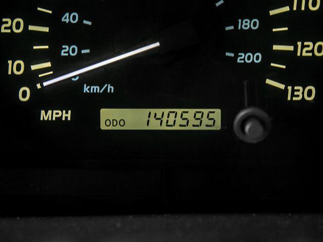 2001 Lexus LX 470 Burbank, CA 29