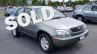 2001 Lexus RX 300 in Ashland OR
