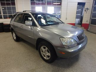 2001 Lexus Rx300 LOADED, CLEAN AND  VERY RELIABLE!~ Saint Louis Park, MN