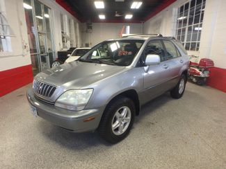 2001 Lexus Rx300 LOADED, CLEAN AND  VERY RELIABLE!~ Saint Louis Park, MN 7