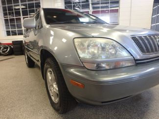 2001 Lexus Rx300 LOADED, CLEAN AND  VERY RELIABLE!~ Saint Louis Park, MN 21