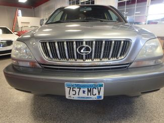 2001 Lexus Rx300 LOADED, CLEAN AND  VERY RELIABLE!~ Saint Louis Park, MN 22