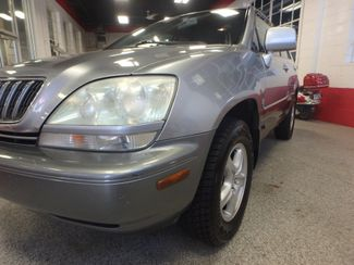 2001 Lexus Rx300 LOADED, CLEAN AND  VERY RELIABLE!~ Saint Louis Park, MN 23