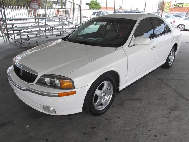 2001 Lincoln LS Please call or e-mail to check availability All of our vehicles are available f
