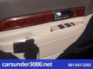 2001 Lincoln LS Lake Worth , Florida 15
