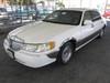 2001 Lincoln Town Car Executive L Gardena, California