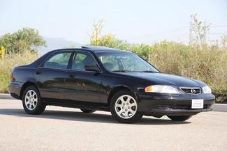 2001 Mazda 626 LX Santa Clarita, CA