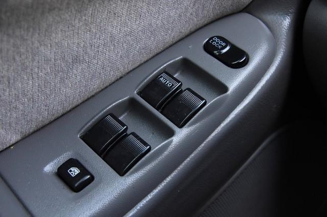 2001 Mazda 626 LX Santa Clarita, CA 20