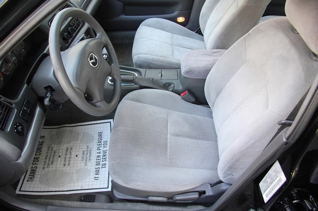 2001 Mazda 626 LX Santa Clarita, CA 14