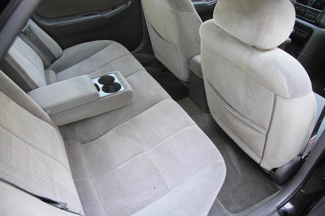 2001 Mazda 626 LX Santa Clarita, CA 16