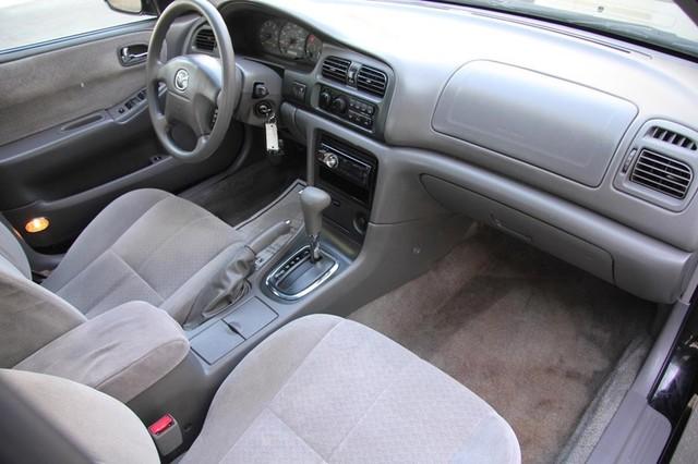 2001 Mazda 626 LX Santa Clarita, CA 9