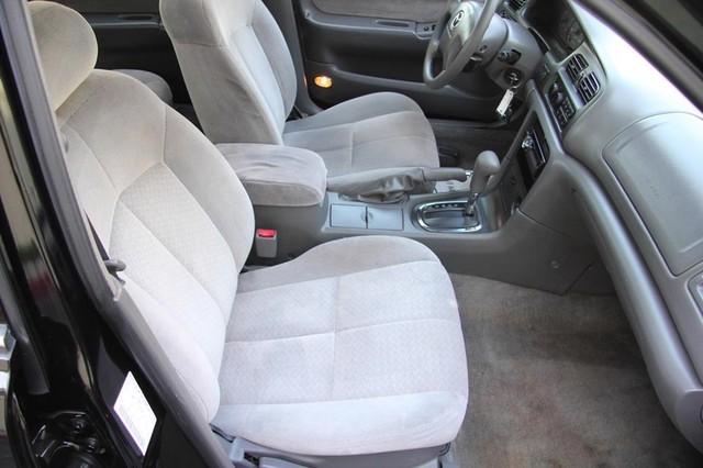 2001 Mazda 626 LX Santa Clarita, CA 17
