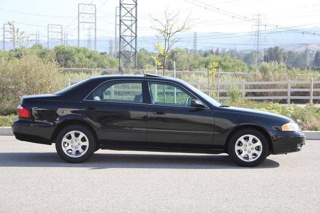 2001 Mazda 626 LX Santa Clarita, CA 6