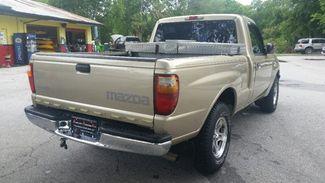2001 Mazda B3000 SE Dunnellon, FL 2