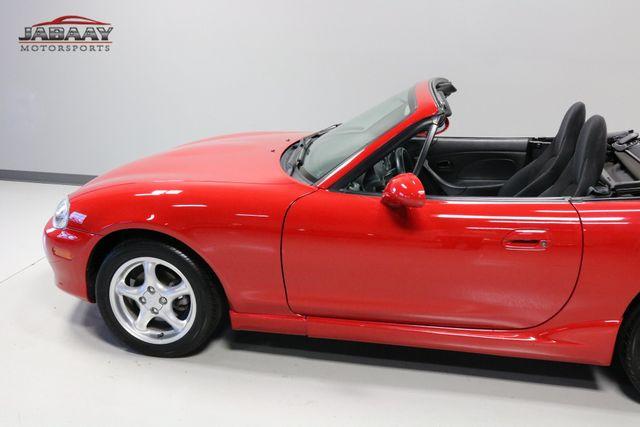 2001 Mazda MX-5 Miata Base Merrillville, Indiana 29
