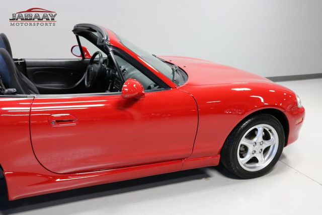 2001 Mazda MX-5 Miata Base Merrillville, Indiana 36