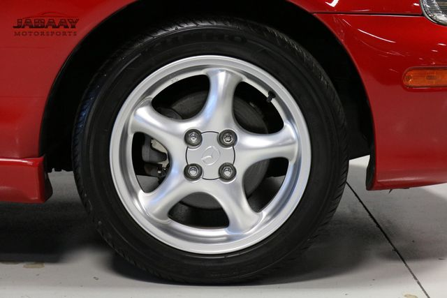 2001 Mazda MX-5 Miata Base Merrillville, Indiana 44