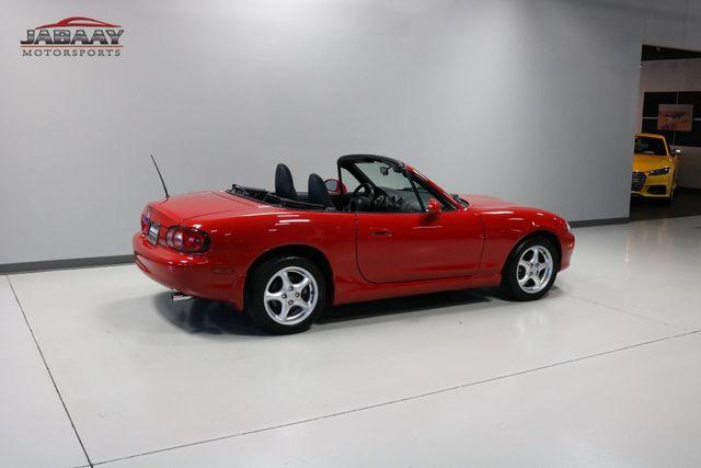 2001 Mazda MX-5 Miata Base Merrillville, Indiana 37