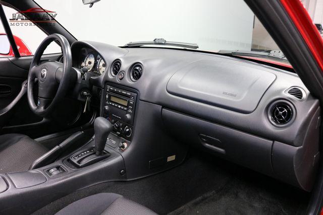 2001 Mazda MX-5 Miata Base Merrillville, Indiana 14