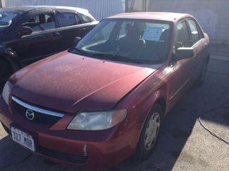 2001 Mazda Protege DX Salt Lake City, UT