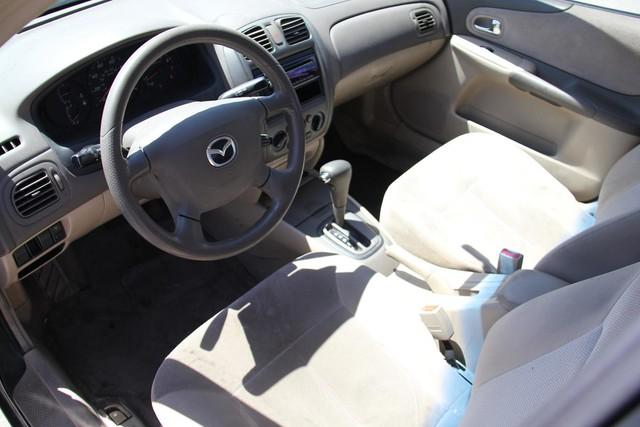 2001 Mazda Protege LX Santa Clarita, CA 5