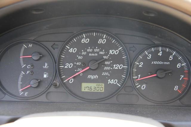 2001 Mazda Protege LX Santa Clarita, CA 7