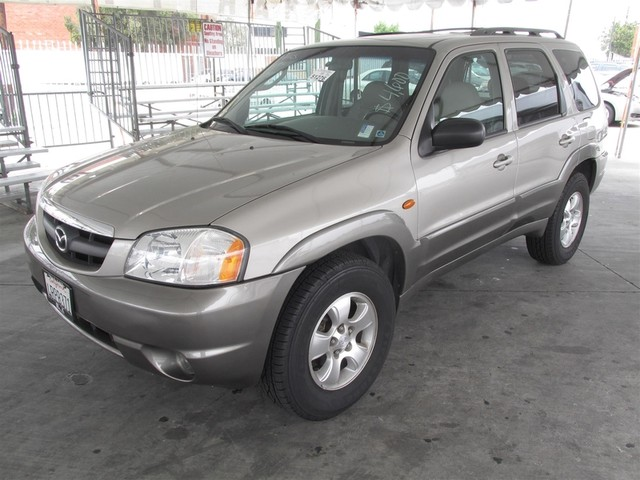 2001 Mazda Tribute ES Please call or e-mail to check availability All of our vehicles are avail