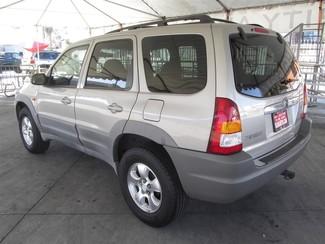 2001 Mazda Tribute DX Gardena, California 1