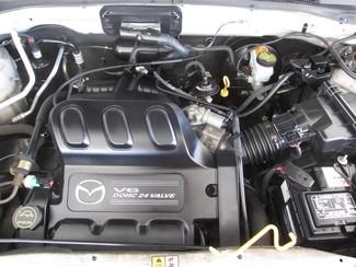 2001 Mazda Tribute DX Gardena, California 14