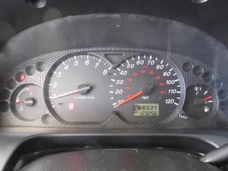 2001 Mazda Tribute DX Gardena, California 4